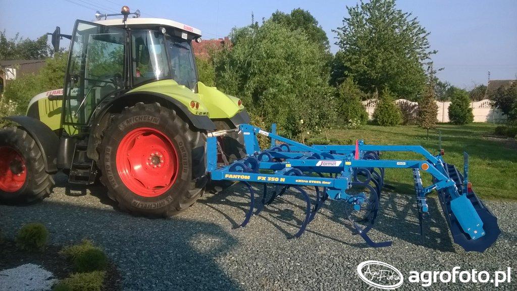 Farmet Fantom FX 350 N