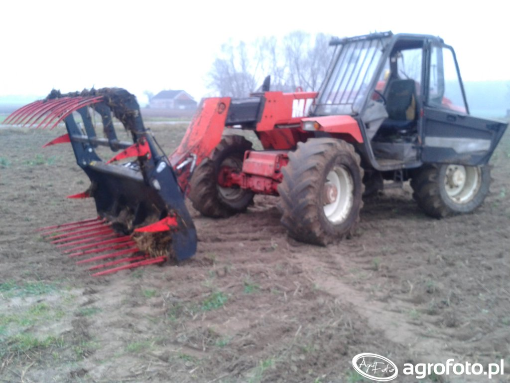 Manitou & Inter-Tech