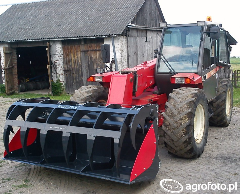 Manitou mlt628