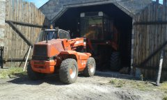 Manitou MLT 526