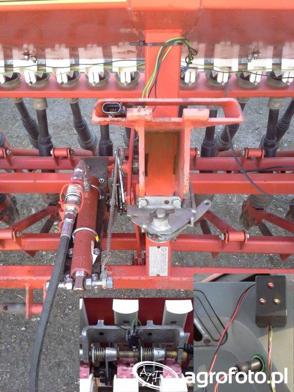 Famarol - hydrauliczne ścieżki technologiczne