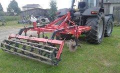 Agro-Lift & MF8110