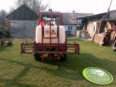 Agromax 300l
