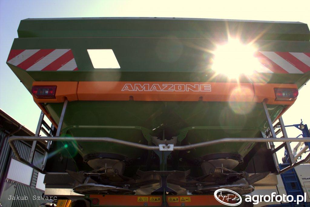 Amazone ZA TS 4200