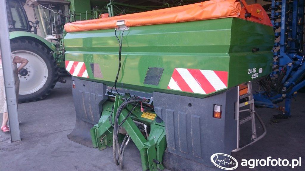 Amazone ZA-TS 4200