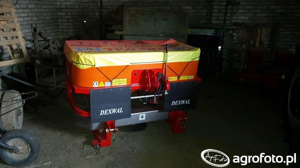 Dexwal 600l