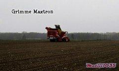 Grimme Maxtron