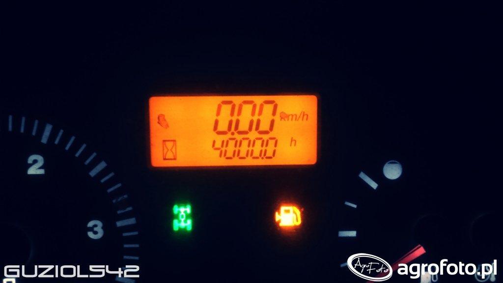 4000h - Kubota M9540 by Guziol542
