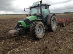 Agrofarm 410