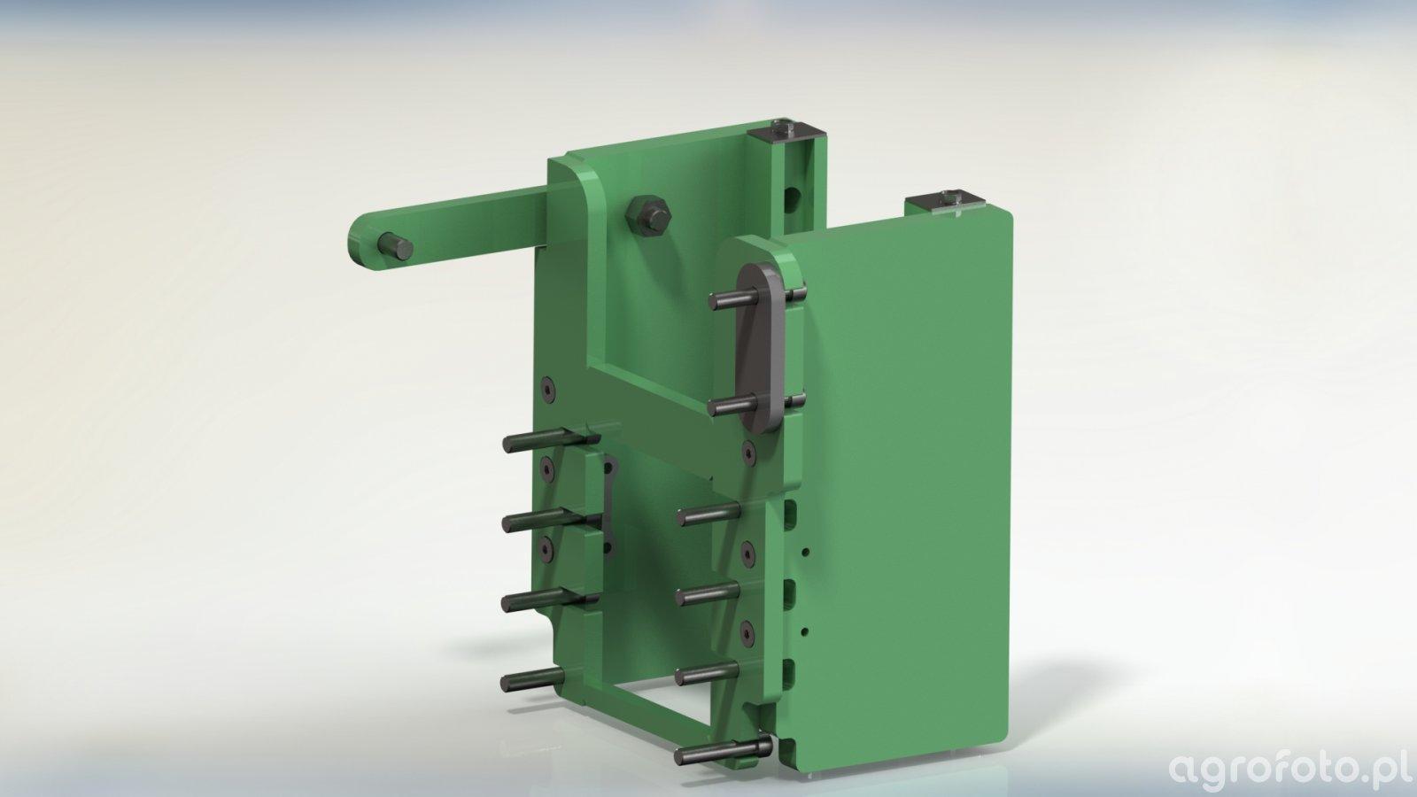 Prowadnica Case MX 100C 99r.JPG