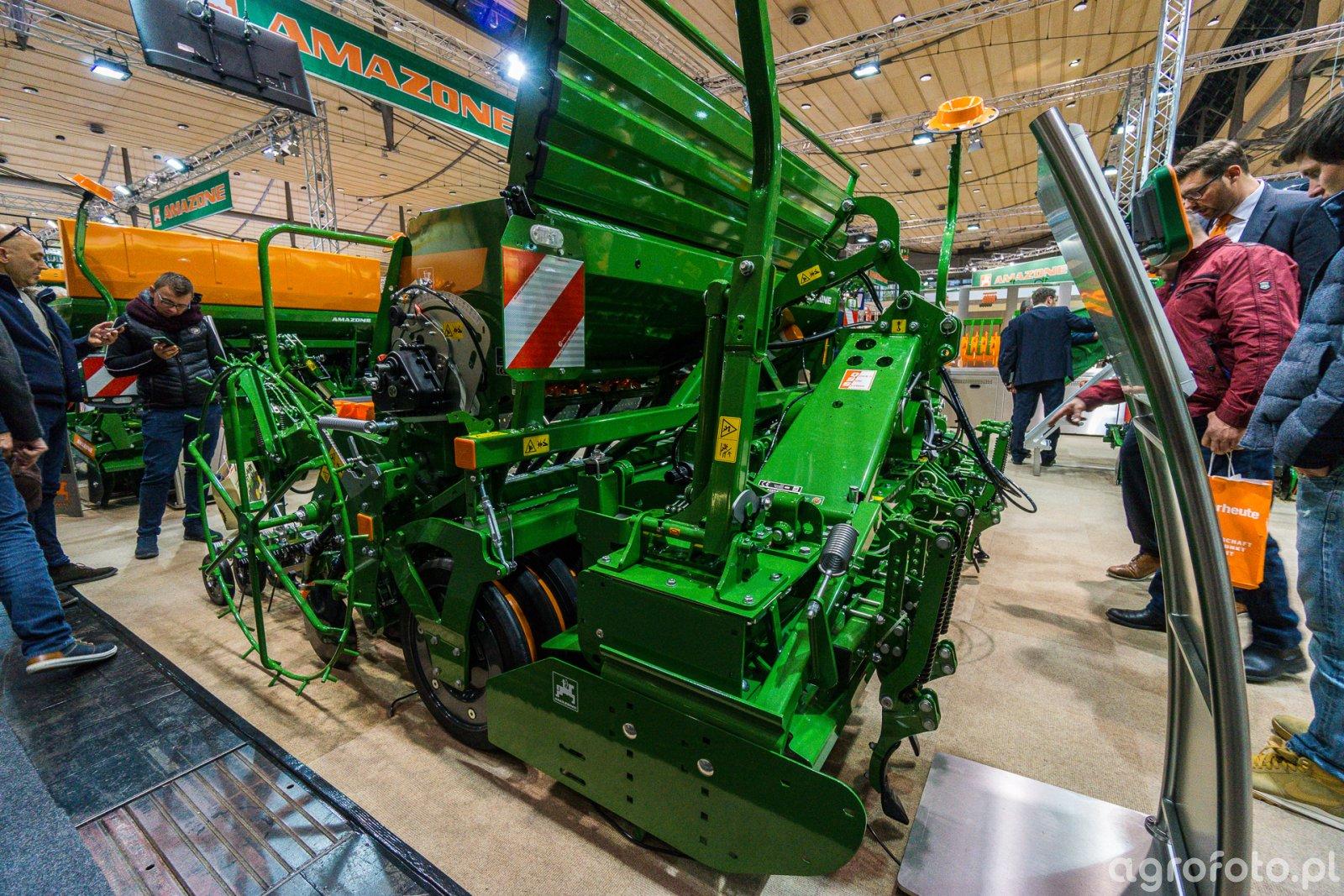 Agritechnica 2017