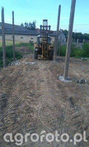 Budowa wiaty#3