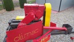 Łuparka mechaniczna OLIMAC