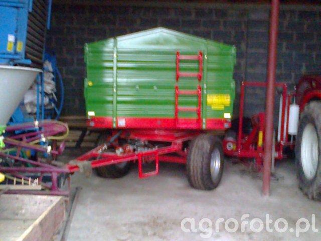 Pronar T-653/2