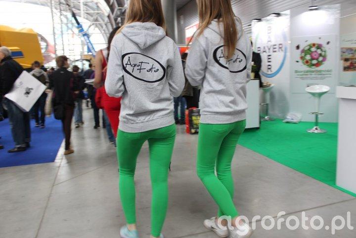 Dziewczyny AgroFoto