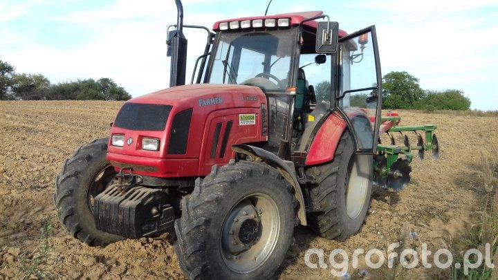 Farmer F-8244 C2 Unia