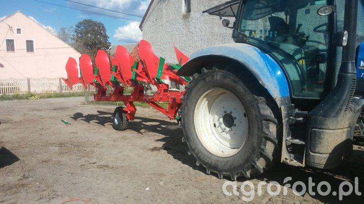 Agro-Masz POR5