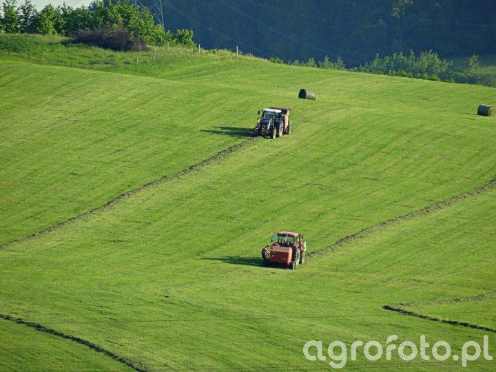 Farmtrac & Zetor