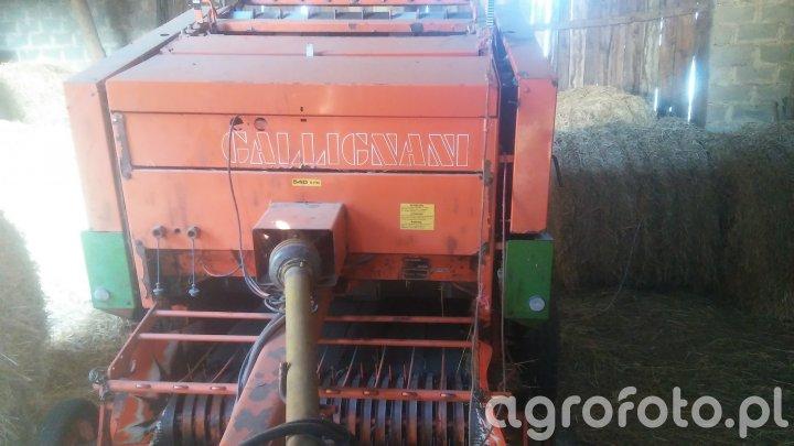 Gallignani 9250