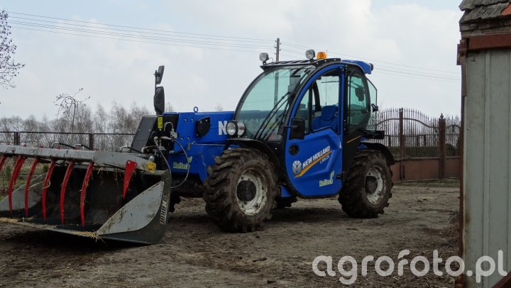 New Holland LM5.25
