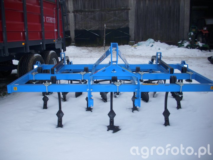 Agregat podorywkowy Agro-Lift 3m