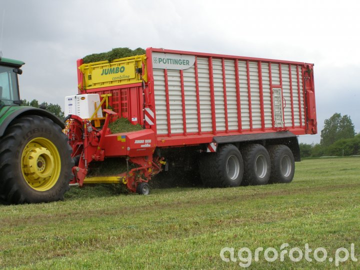 Pottinger Jumbo