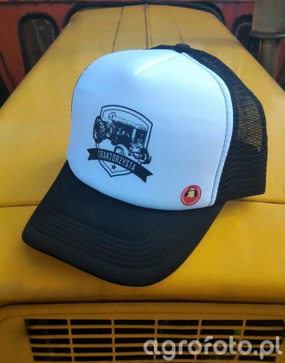 Czapka Traktorzysty :-)