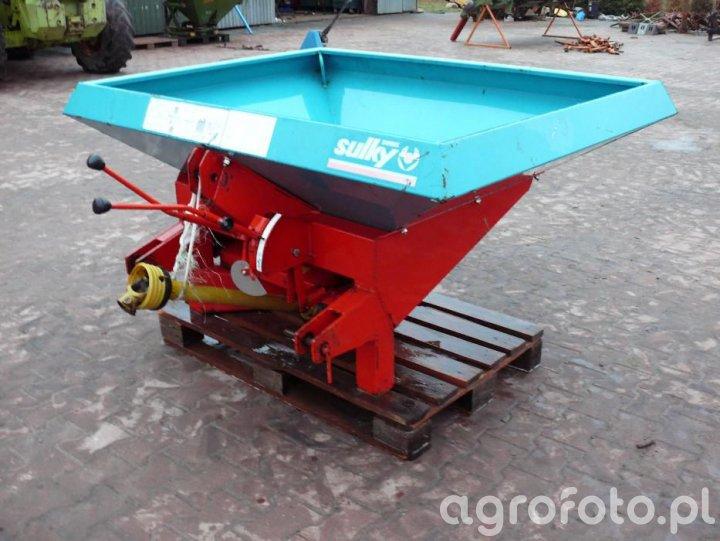 Sulky R600