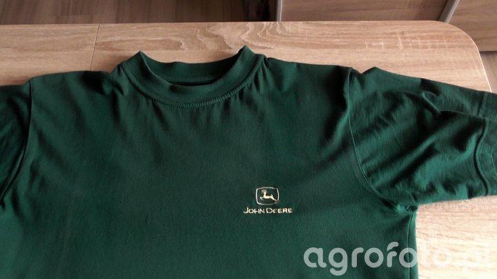 Koszulka John Deere