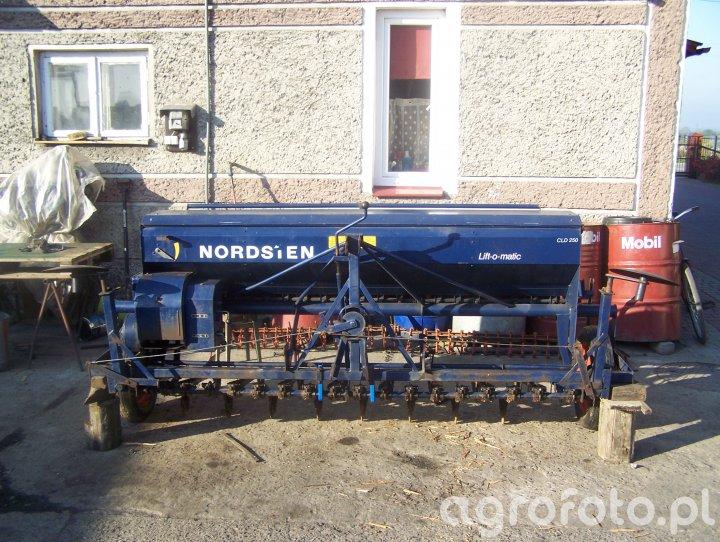 Norsdten CLD 250
