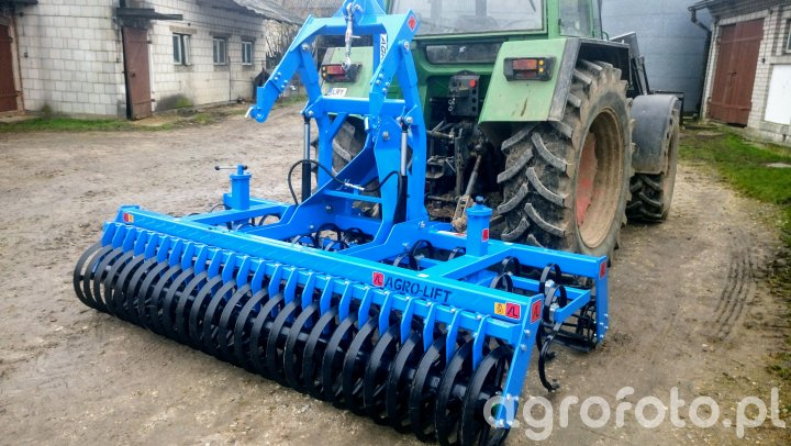 Agro Lift