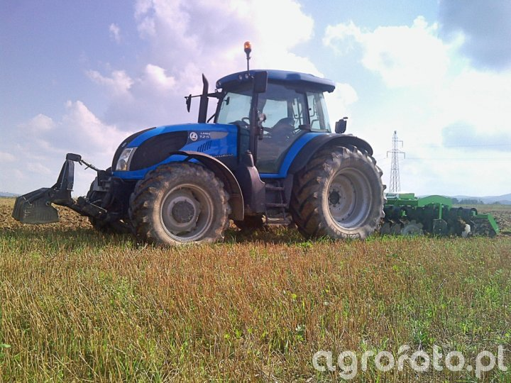 Landini Landpower 125