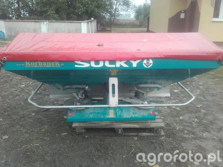 SulkyDX20