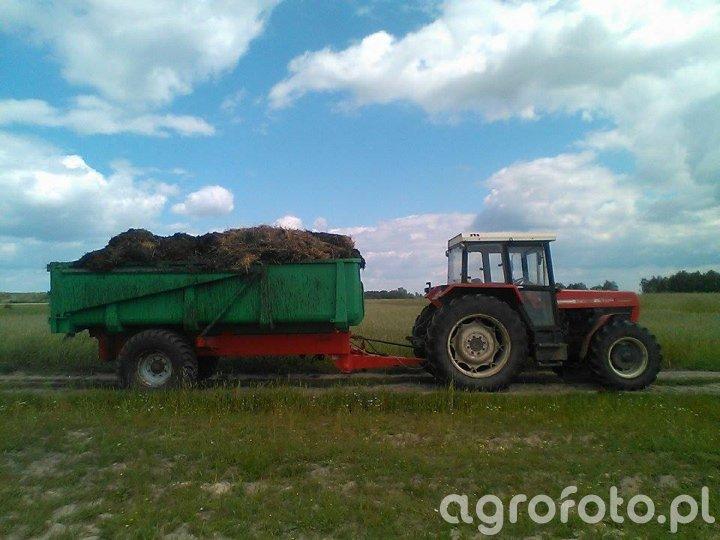 Le grand +zetor8245