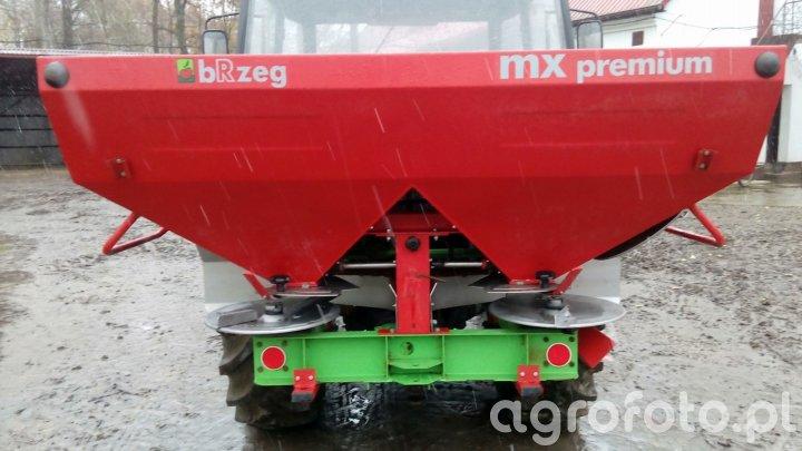 Unia Brzeg MX Premium 850