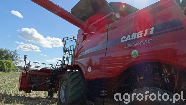 Case Axial-Flow 5130