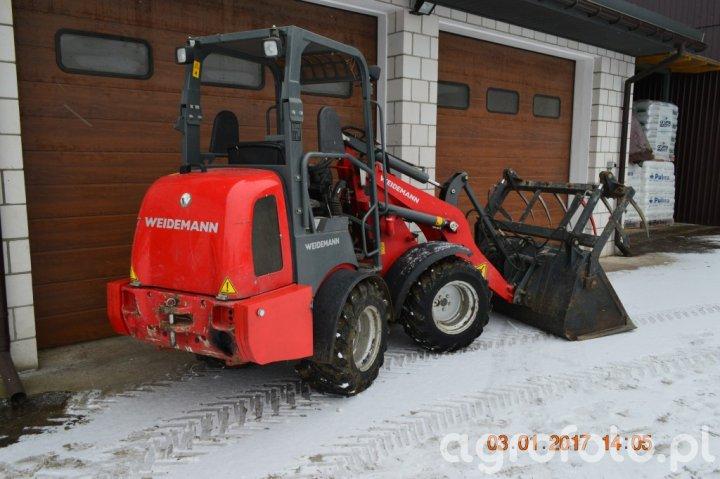 Weidemann 1240cx35