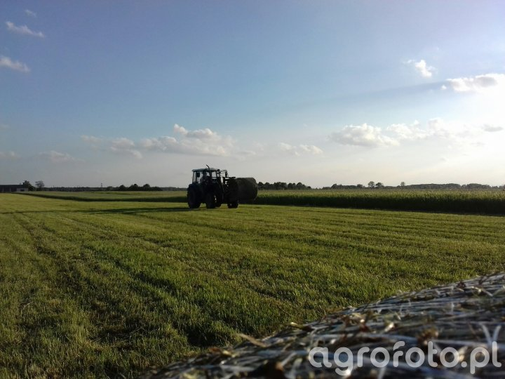Farmtrack & polmot