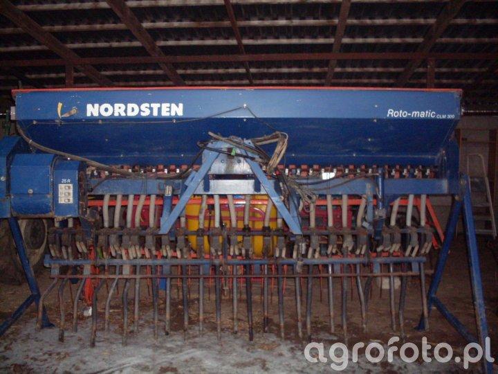 Nordsten Roto-matic CLM300