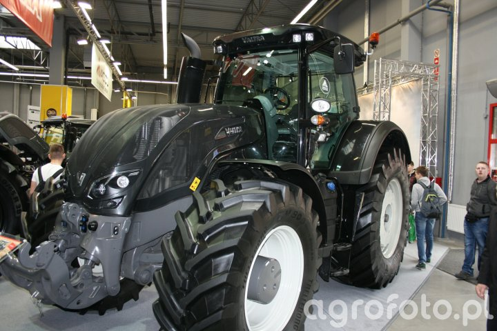 Valtra Agrotech 2017