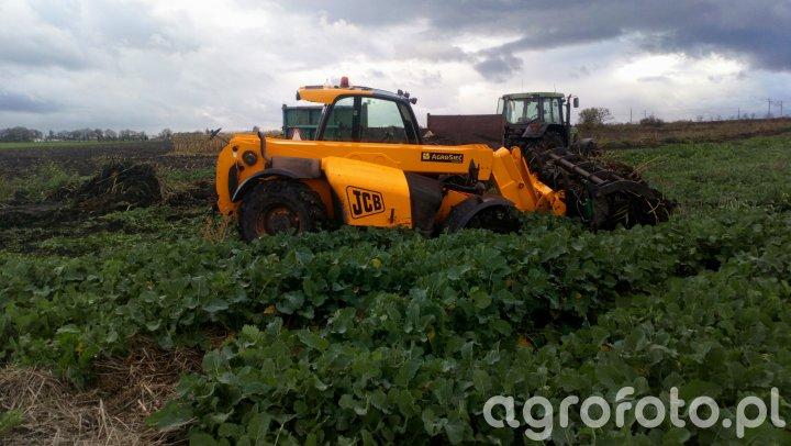 Jcb 531 70 agri super