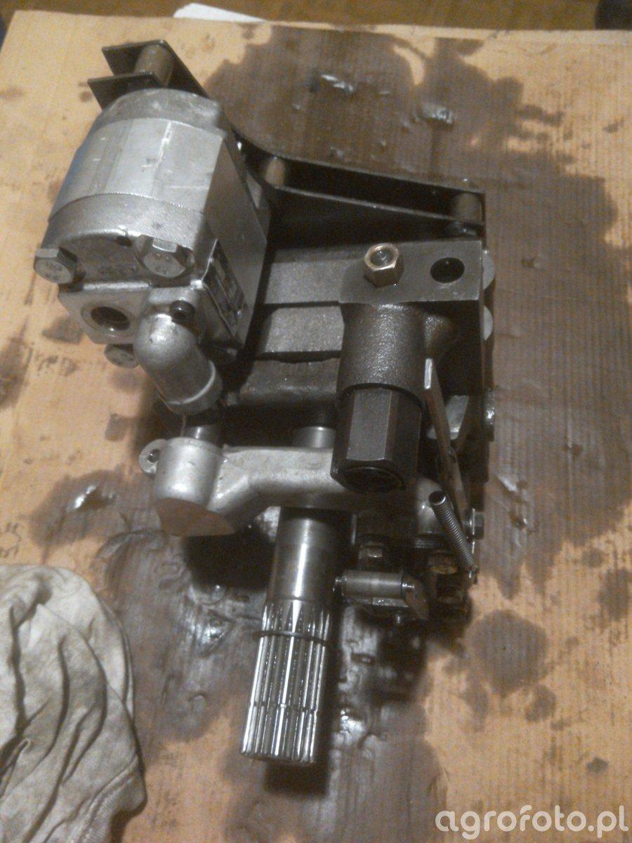 Pompa hydrauliczna Ursus 5314