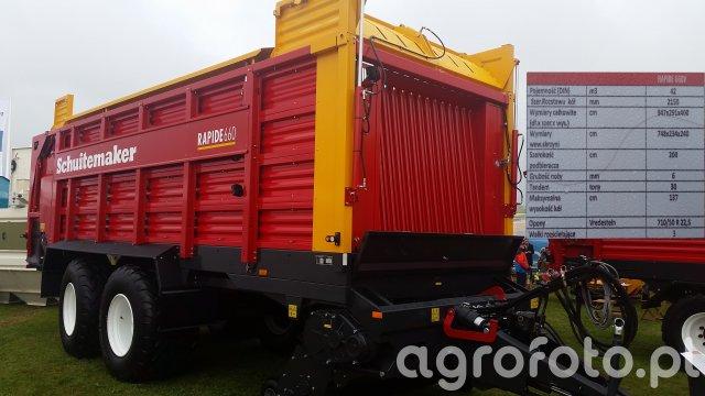 Agroshow 2017