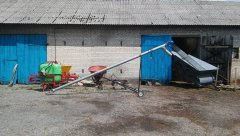 Żmijka Kul-Met 125x6m