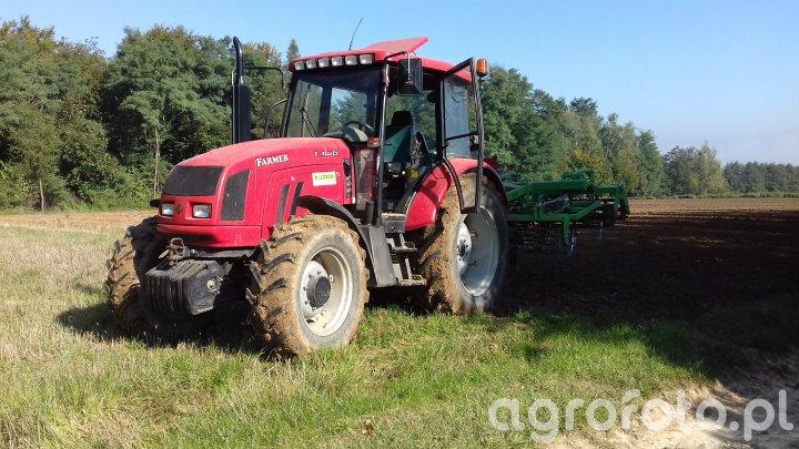 Farmer F-8244 C2 i Dziekan 2,80