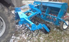 Agro-lift 2.5m+ Stegsted