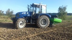 Farmtrac 675DT Unia Premium