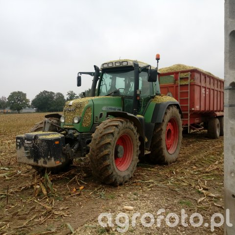 Fendt 718 Krampe Twk20