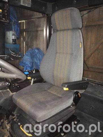 Fotel pneumatyczny ISRI w Belarusie