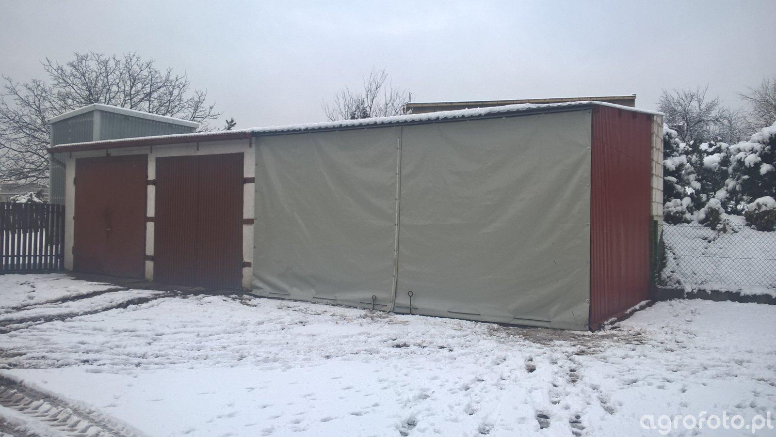 Rewelacyjny Garaż i wiata - Obrazek, fotka, zdjecie, photo #715634 - Galeria UB91